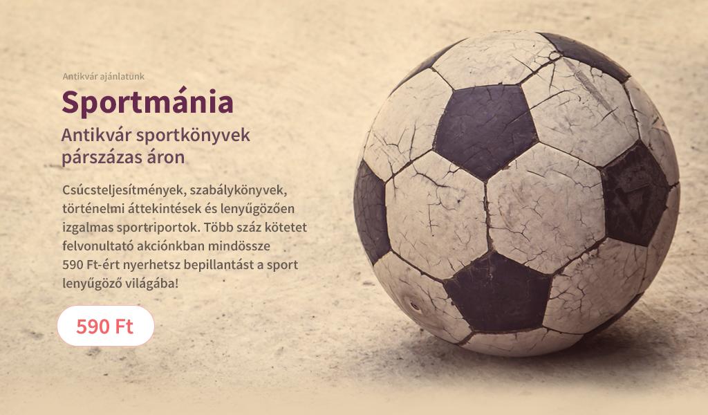 Sportmánia