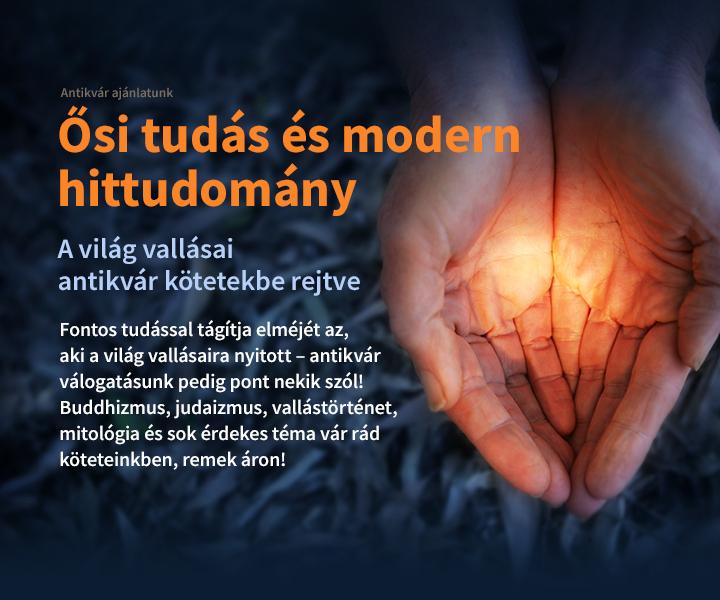 Ősi tudás és modern hittudomány